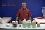 Link to video on veneering glue